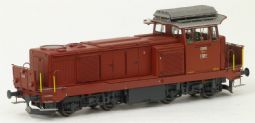 LS Models 17061 SBB Bm4/4 18428 - reduced